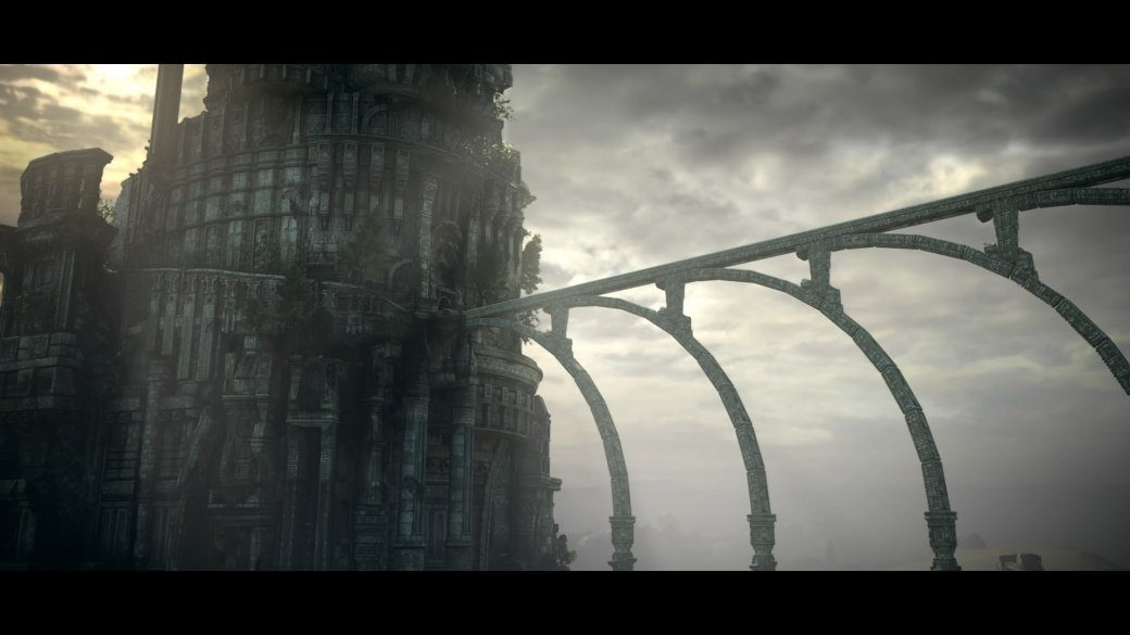 20 изумительных скриншотов Shadow of the Colossus для PS4 | Канобу - Изображение 19