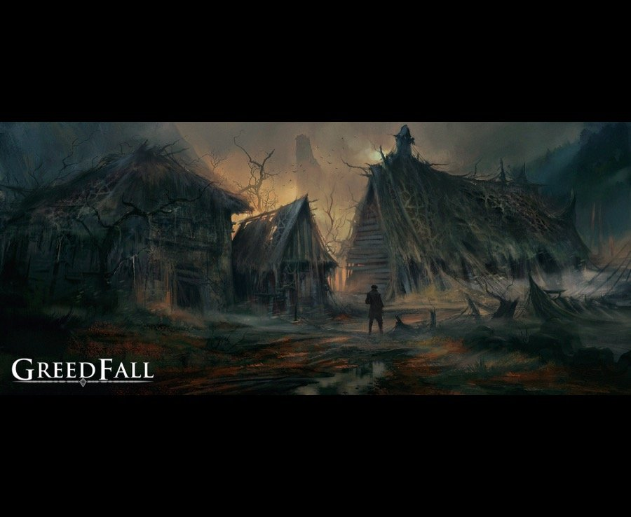 «Как игра отBioWare, носменьшим бюджетом»: новые подробности экшен-RPG GreedFall | Канобу - Изображение 8303