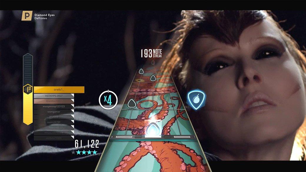 Рецензия на Guitar Hero Live | Канобу - Изображение 6361