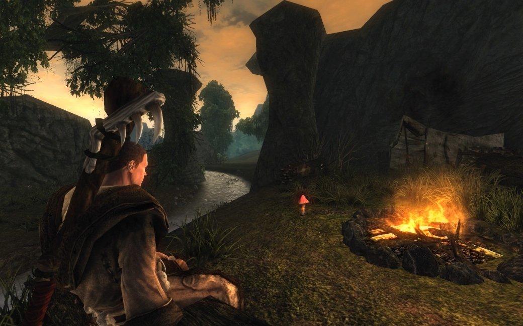 Ролевой игре Risen от Piranha Bytes — 10 лет! За что вы полюбили эту игру?