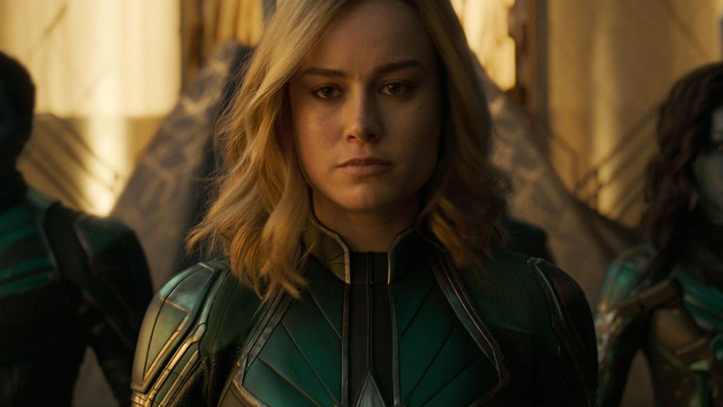 Мнение. Почему Marvel Studios меняет способности супергероев вкаждой части «Мстителей» | Канобу - Изображение 3964