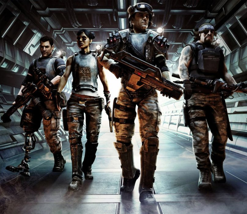 Обзор Aliens: Colonial Marines - рецензия на игру Aliens: Colonial Marines | Рецензии | Канобу