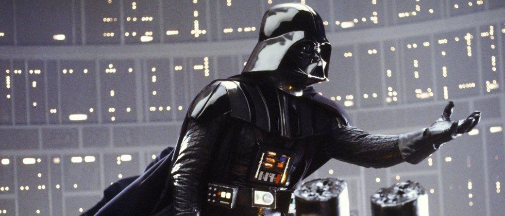 Утомившие киноштампы: Переход героя на Темную Сторону | Канобу - Изображение 1
