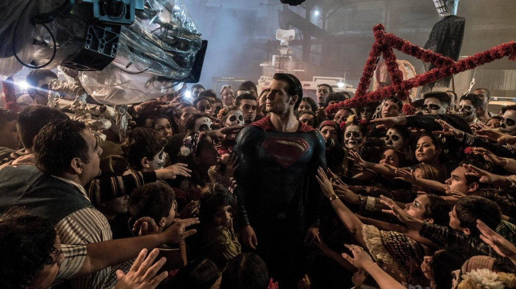 Hyde. How to Prepare to Watch the Director's Cut of Justice League by Zach Snyder | Kanobu - Picture of 1615