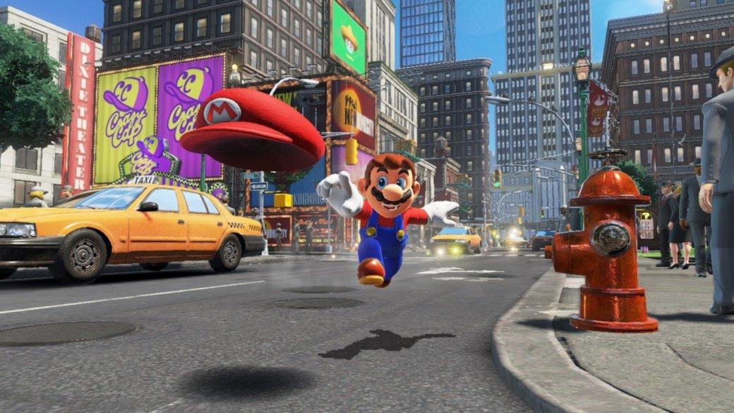 Лучшие трейлеры трансляции Nintendo Spotlight свыставки E3 2017   Канобу