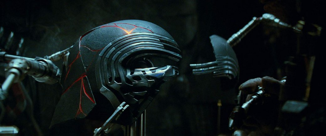 Рецензия на фильм «Звездные войны: Скайуокер. Восход» | Канобу - Изображение 4401