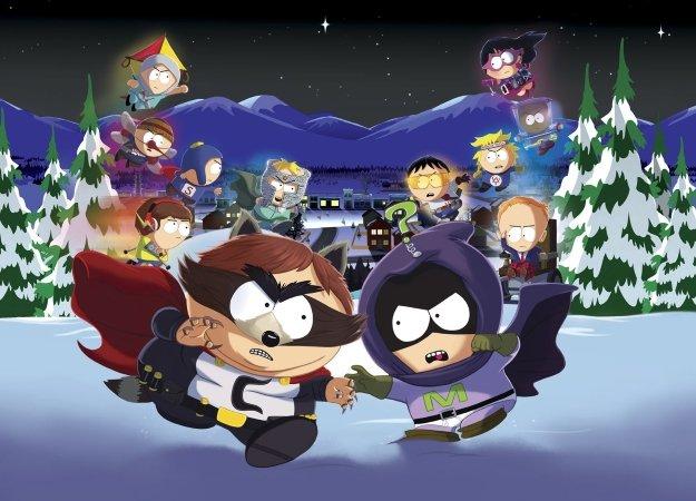 South Park: The Fractured But Whole получила бесплатную пробную версию наконсолях. - Изображение 1