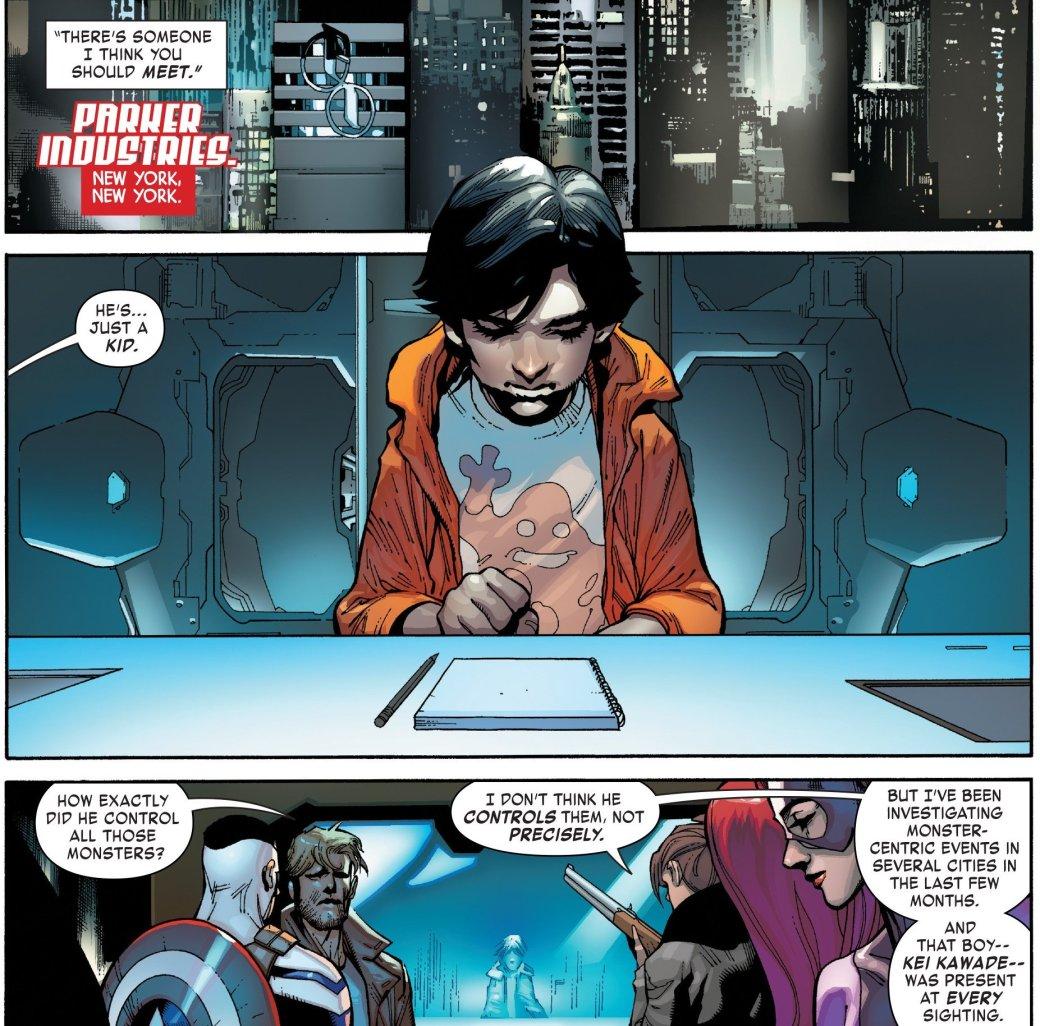 Monsters Unleashed: Marvel занимается самокопированием   Канобу - Изображение 3592