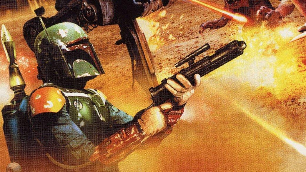 20 лучших игр по«Звездным войнам». - Изображение 48