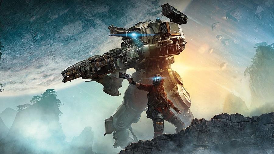 Официально: Respawn пока что не работает над Titanfall 3  | Канобу - Изображение 4122