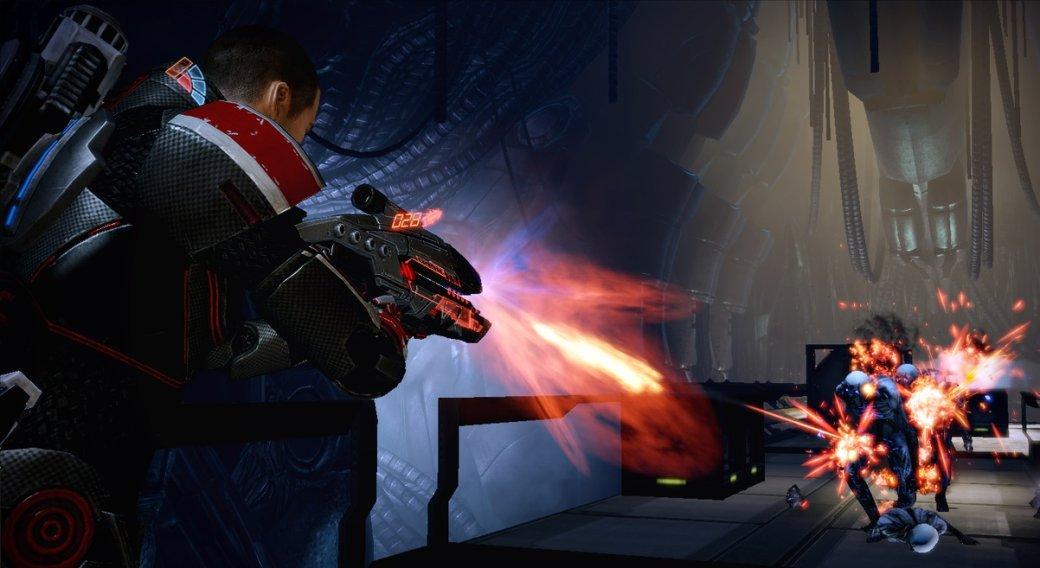 Mass Effect 2— 10лет. Зачто выполюбили одну излучших космических RPG виндустрии? | Канобу - Изображение 6665