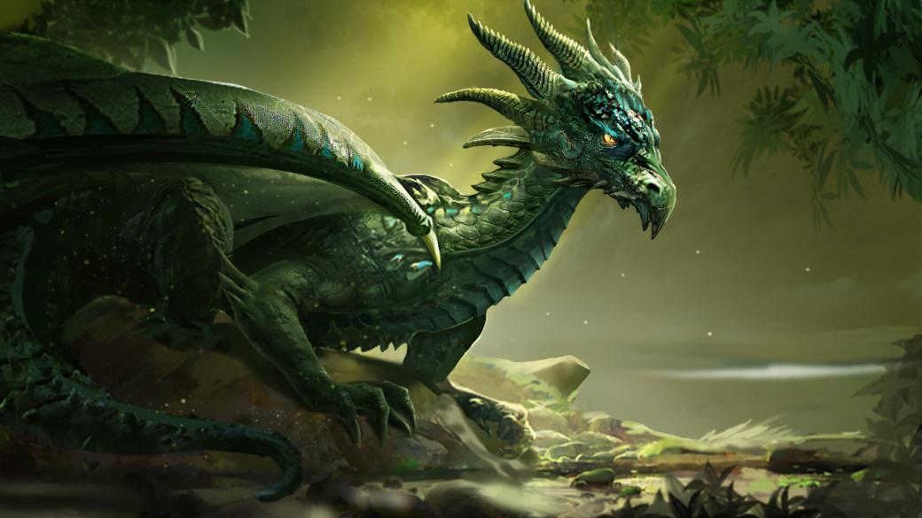 Раздача ключей на Dragon Knight2   Канобу