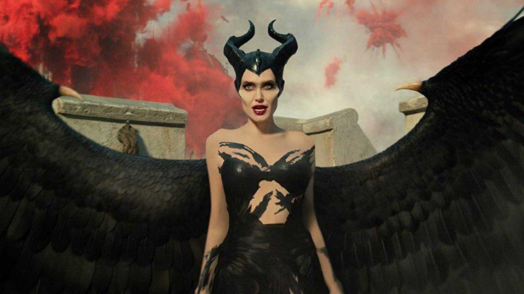 Обзор фильма «Малефисента: Владычица тьмы» | Канобу