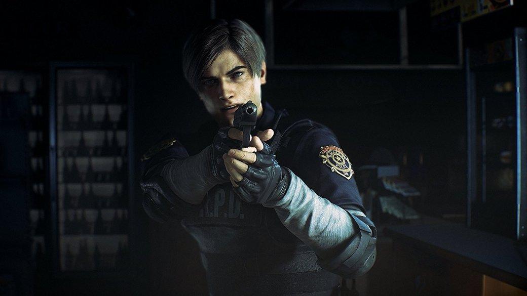 Новости 22октября одной строкой: новый геймплей Resident Evil 2 Remake, слухи о«Заклятии3» | Канобу - Изображение 1