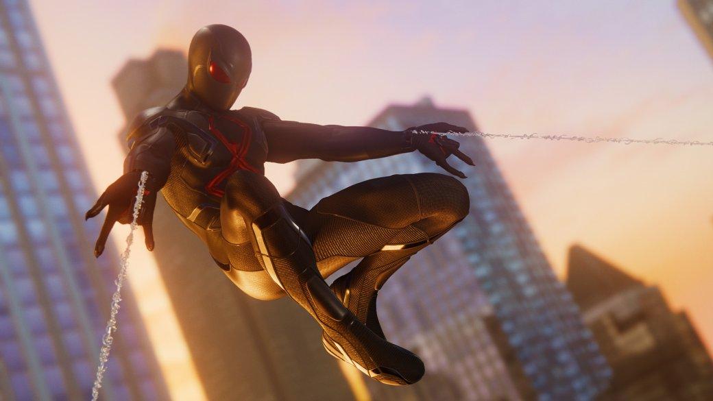 Рецензия на Spider-Man (2018) — лучшая игра про Человека-Паука, не лучший опенворлд | Канобу - Изображение 1