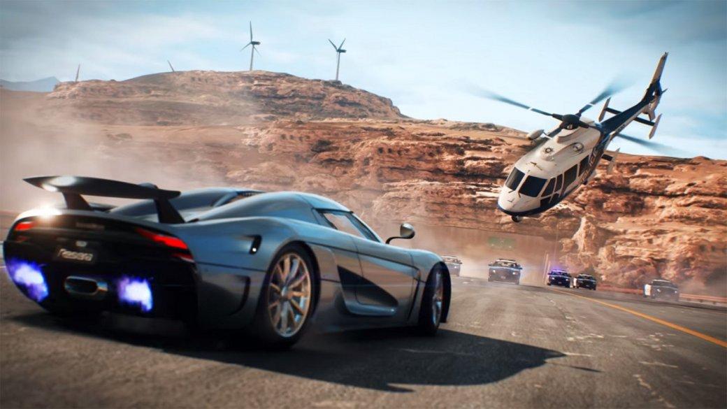 Рецензия на Need for Speed: Payback | Канобу - Изображение 0