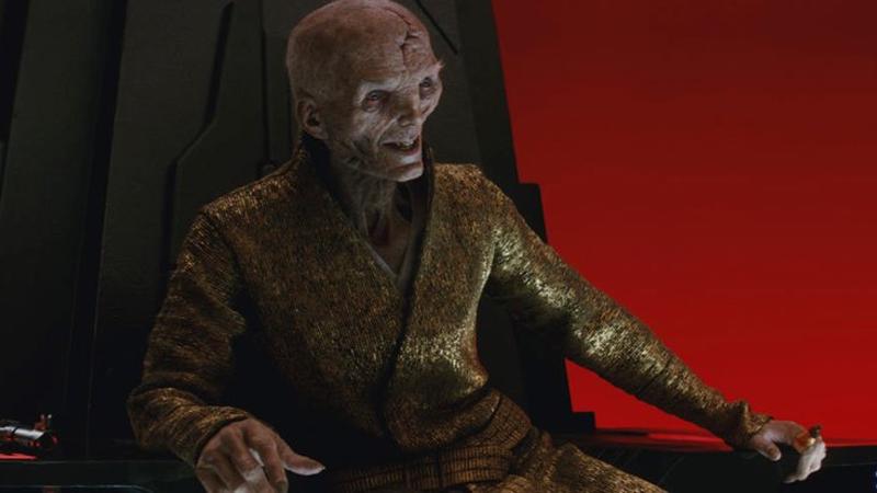 Звёздные войны. Эпизод 8: Последние джедаи / Star Wars VIII: The Last Jedi [2017]: Все, что добавляет новеллизация «Последних джедаев» к канону фильма