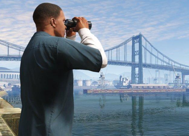 Куда еще точнее? GTA 5 сравнили с картами Google Earth | Канобу - Изображение 2745