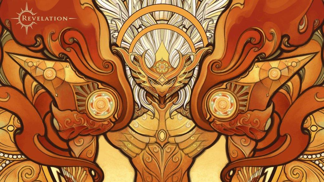 Впечатления отбеты Revelation | Канобу