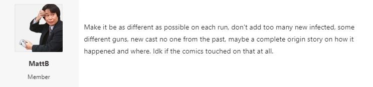 Геймеры обсудили, какой они хотелибы увидетьLeft 4 Dead3 | Канобу - Изображение 7