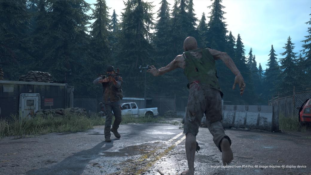 «Неряшливая ибезжизненная»: редактор Eurogamer остался крайне разочарован демоверсией Days Gone | Канобу - Изображение 2