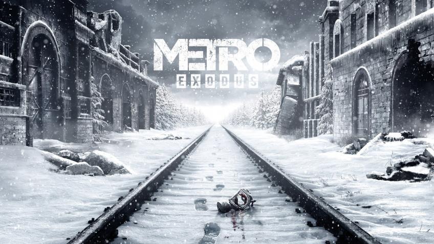Путешествие на «Авроре» откладывается. Metro: Exodus выйдет позже, чем планировалось. - Изображение 1