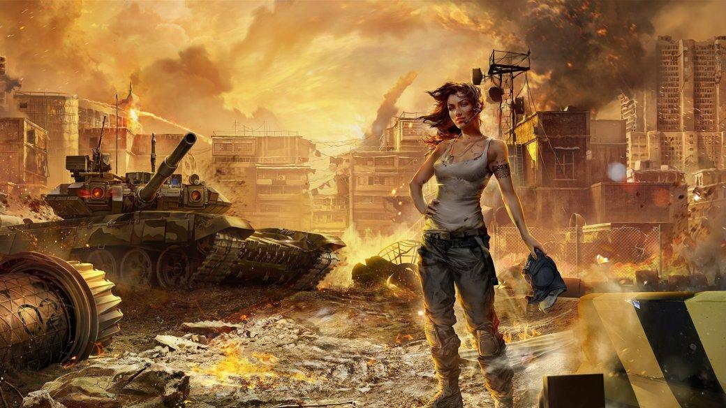 Гайд поторговой площадке LootDog. Как заработать напредметах из«Armored Warfare: Проект Армата». - Изображение 6