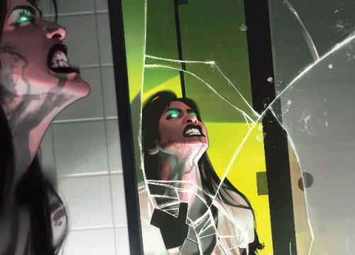 Насколько серьезные проблемы у Женщины-Халк с самоконтролем?