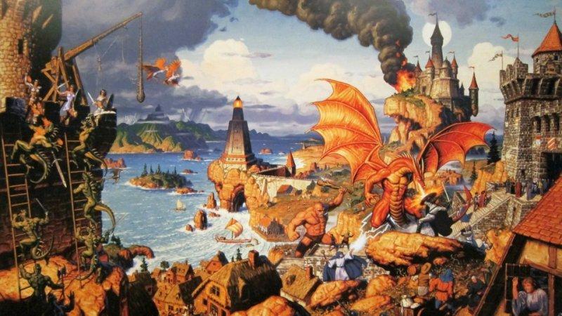 Прощай, Visceral Games! Какие еще студии «убила» Electronic Arts? | Канобу - Изображение 1