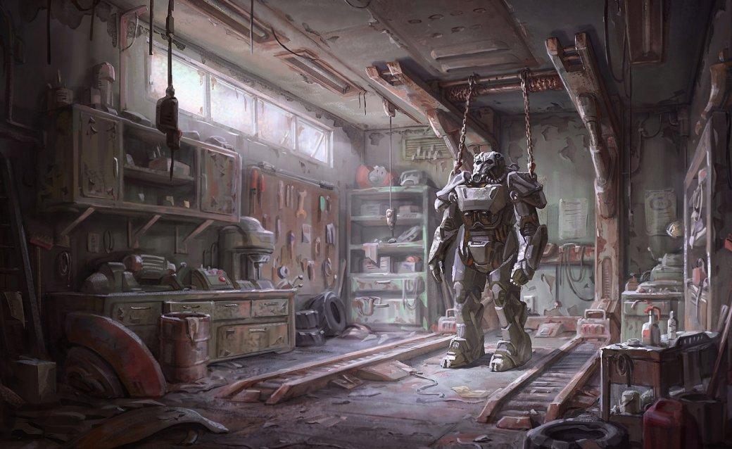 Голосование. Fallout2? New Vegas? Brotherhood ofSteel? Выбираем лучшую часть серии Fallout. - Изображение 1