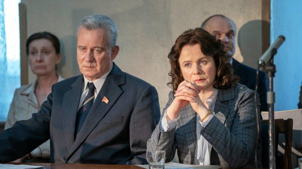 Рецензия насериал «Чернобыль»— лучшее шоу весны ипервоклассное извинение HBO за«Игру престолов» | Канобу - Изображение 3
