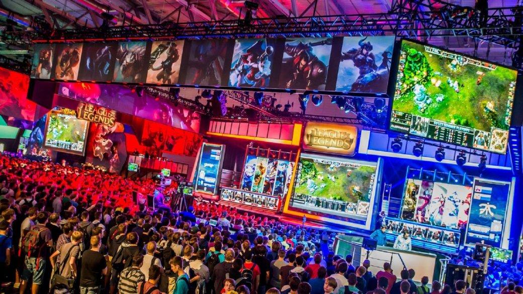 Билеты на Gamescom 2017. Сколько стоит посетить игровую выставку | Канобу - Изображение 1