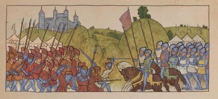 Контекст. Средневековая Богемия в Kingdom Come: Deliverance. - Изображение 17