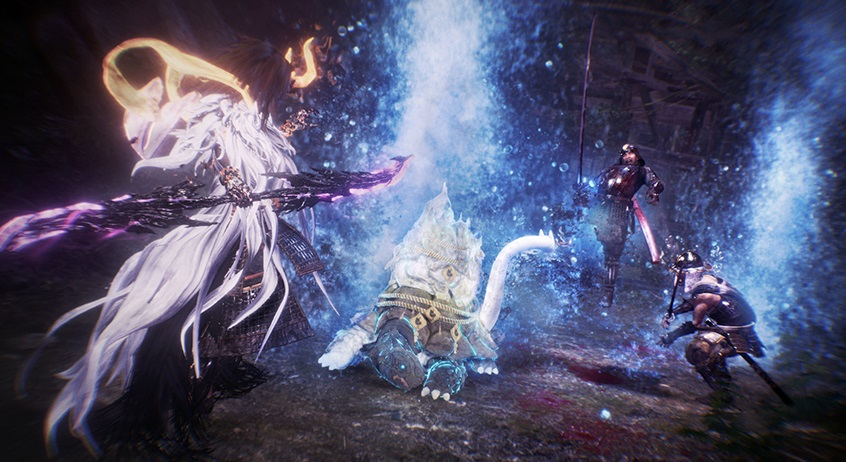 Обзор Nioh 2 (2020) — рецензия, впечатления, мнение, Dark Souls, Bloodborne, ёкаи | Канобу - Изображение 2967