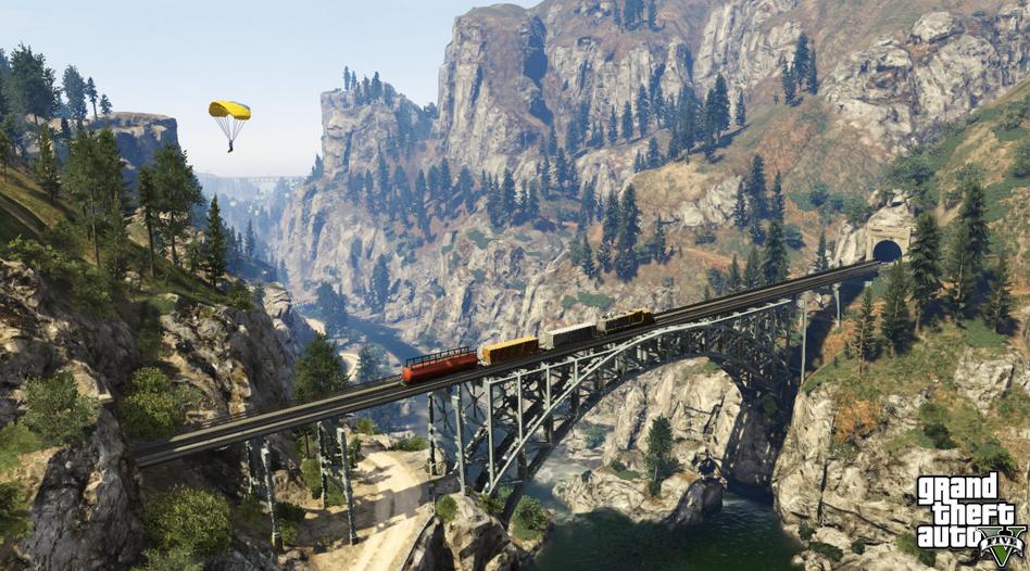 Grand Theft Auto V: впечатления с закрытого показа | Канобу - Изображение 2