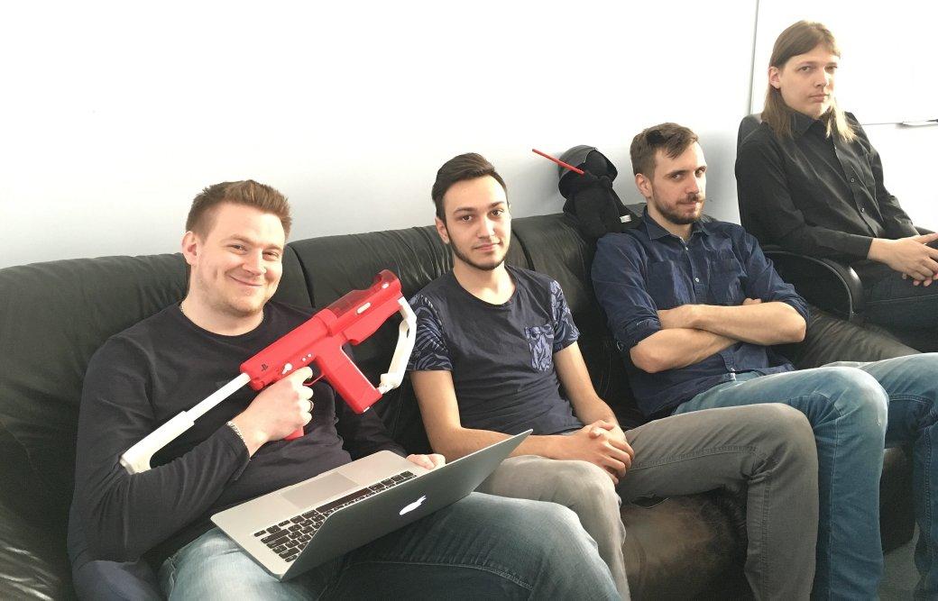 «Игры больше, чем Навальный иПутин». Интервью сГаджи Махтиевым | Канобу - Изображение 135