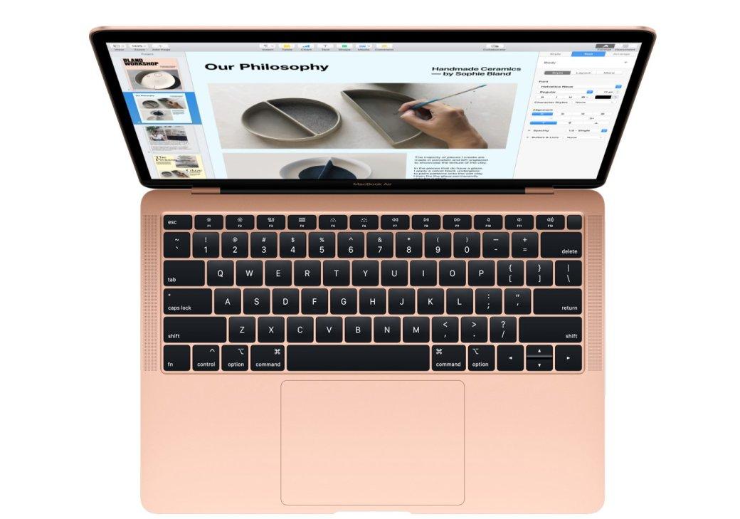 Новый MacBook Air иiPad Pro без рамок: главные анонсы презентации Apple | Канобу - Изображение 4570