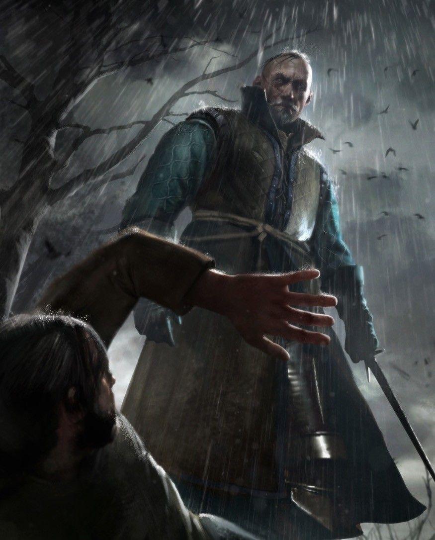 Ролик скастинга «Ведьмака» намекает напоявление злодея изкниг вовтором сезоне | Канобу - Изображение 8475