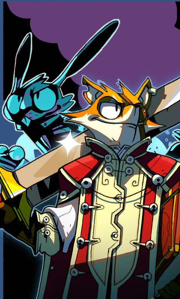 5 необычных игр для PS4, которые я жду   Канобу - Изображение 5