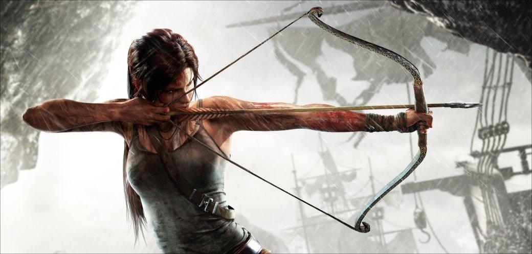Lara Croft. Хочу все знать! | Канобу - Изображение 15