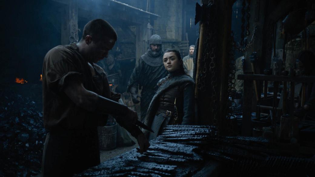 Мнение. Почему гнев фанатов 8 сезона «Игры престолов» неоправдан | Канобу - Изображение 6