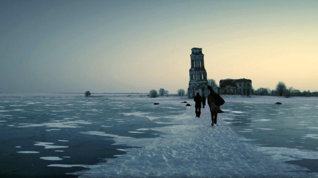 Все фильмы Алексея Балабанова | Канобу - Изображение 4165