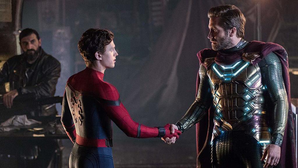 Мнение о фильме «Человек-паук: Вдали от дома» (Spider-Man: Far from Home) | Канобу - Изображение 1