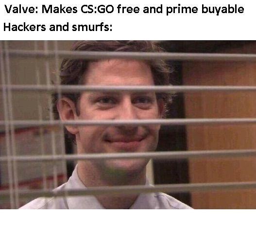 Battle Royale в CS:GO только появился, а интернет уже полнится мемами. Мы собрали лучшие | Канобу - Изображение 2
