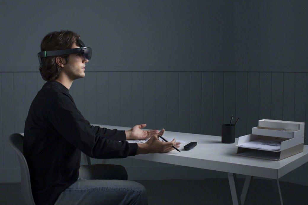 Oppo ARGlasses— анонсированы новые стильные очки дополненной реальности | Канобу - Изображение 0