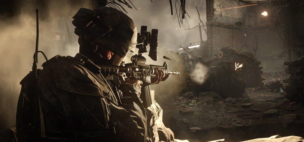 Call of Duty: Modern Warfare Remastered. Мнение о сюжетной кампании | Канобу - Изображение 14302