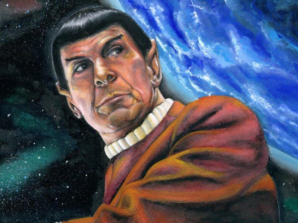 Все, что нужно знать про Star Trek | Канобу - Изображение 1013