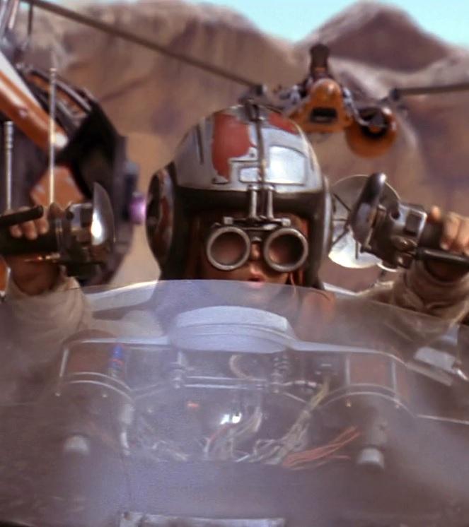 20 лучших игр по«Звездным войнам». - Изображение 54