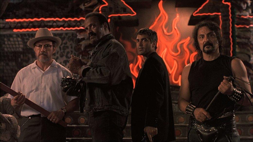 Лучшие фильмы про вампиров— откультового хоррора дожуткой антиутопии. - Изображение 8