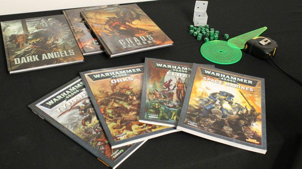 10.5 вопросов о Warhammer 40k: Eternal Crusade | Канобу - Изображение 1